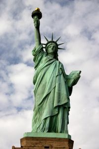 statue of liberty december immigration news