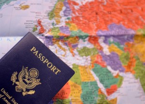 passport map november immigration headlines
