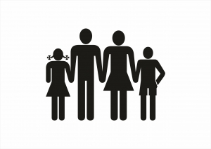 legal rights unmarriewd parents