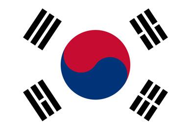 Service of Process South Korea