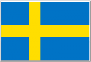 sweden service of process