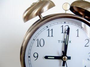 clock rush translation