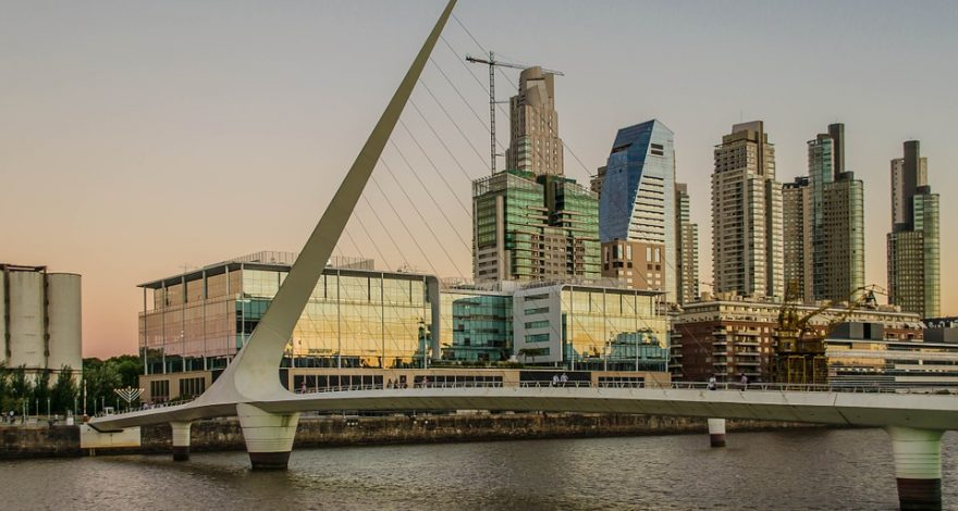 Puerto Madero in Buenos Aires, Argentina - legal facts and laws