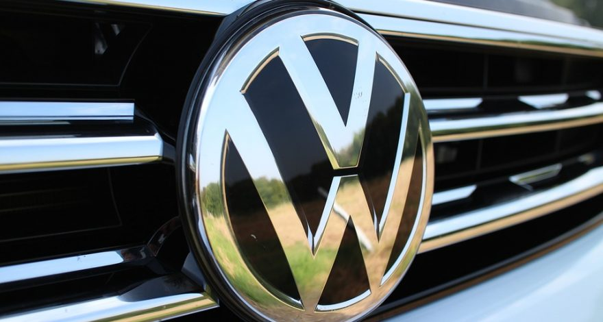 Did the Volkswagen Litigation Hit a (Small) Speed