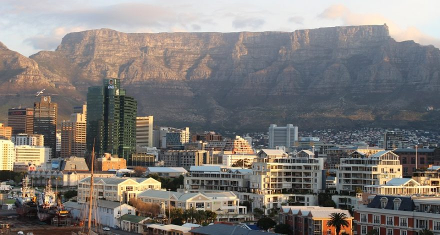 South Africa legal facts and laws