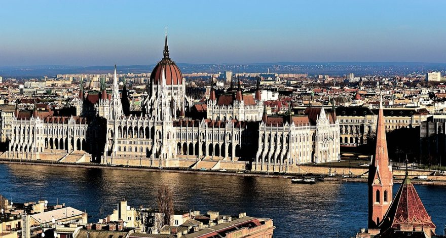 Hungarian parliament - legal facts and laws