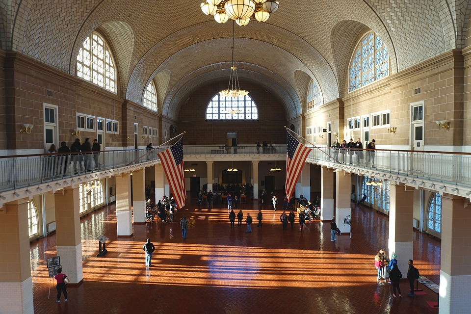Top 10 reasons to consider becoming a us citizen legal language services for New york life building interior