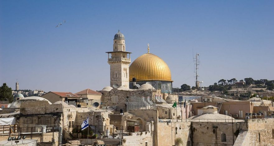Jerusalem, Israel - legal facts and laws