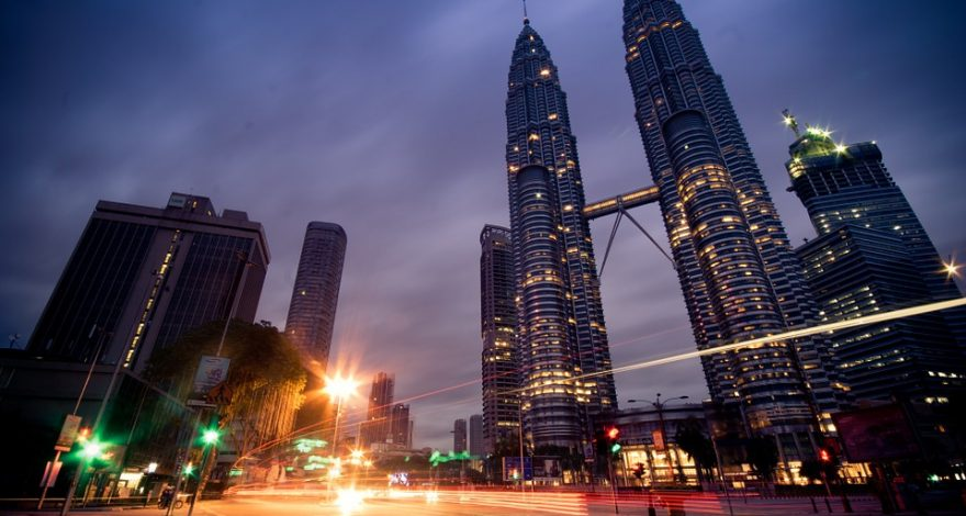 street view of Kuala Lumpur - Malaysia legal facts and laws