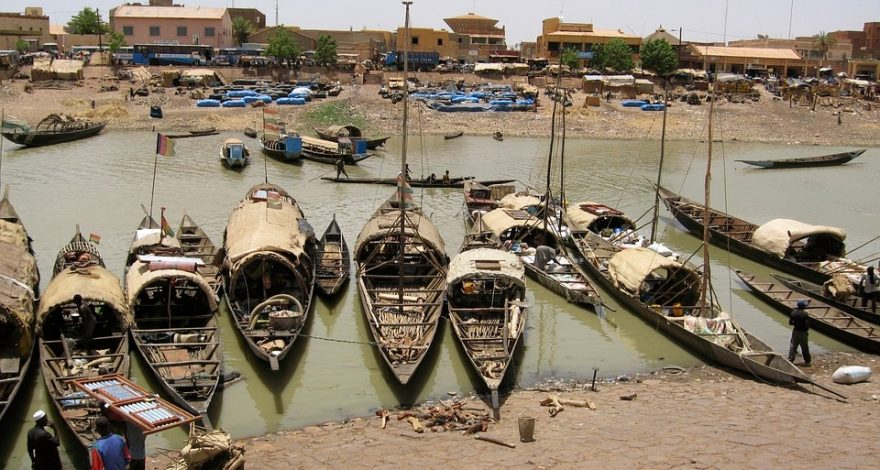 Mali port - West Africa legal facts and laws