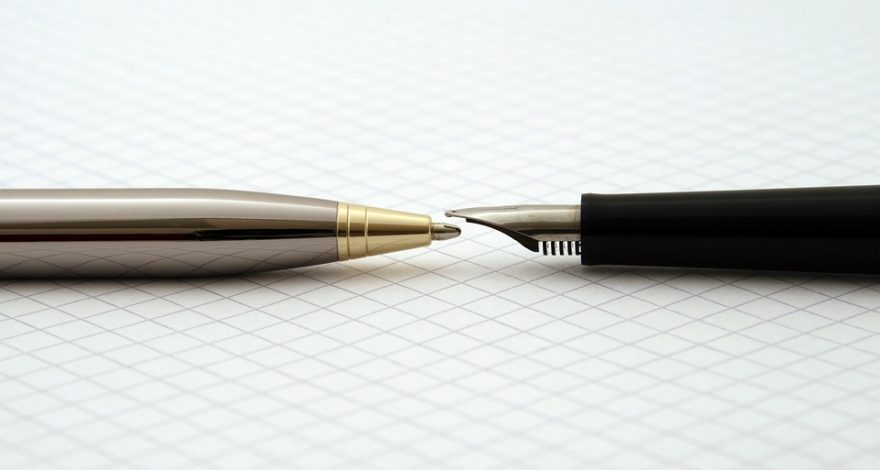 two pens - legal document translation