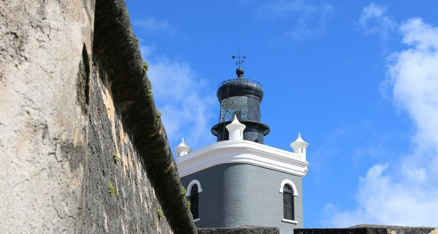 building in San Juan, Puerto Rico - legal facts and laws