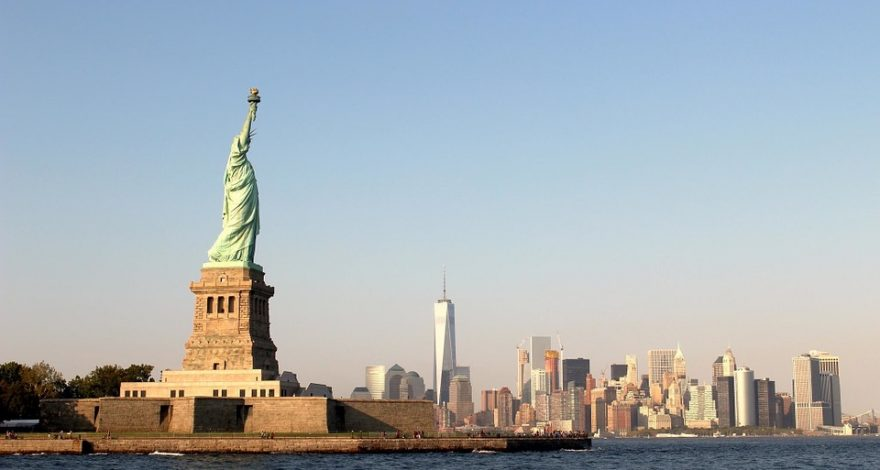 Statue of Liberty - New York translation services