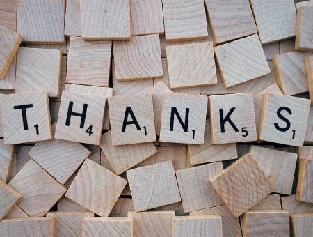 Saying Thanks to the Legal Translator and Interpreter