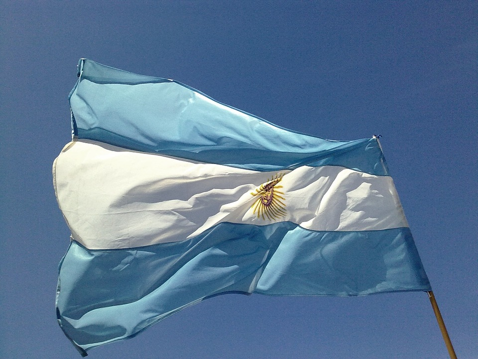 Argentina flag - legal facts and laws