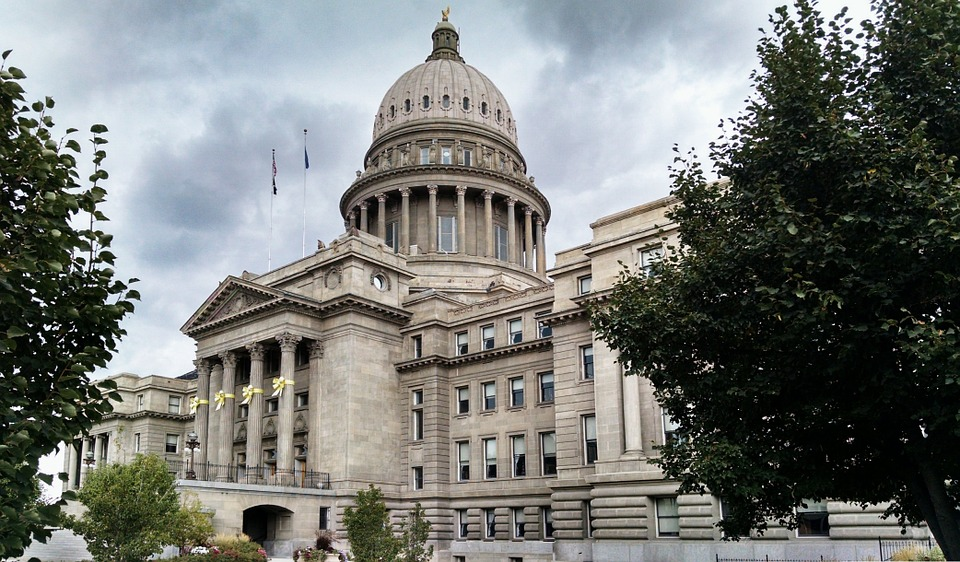 Boise courthouse - Idaho interpreting guidelines