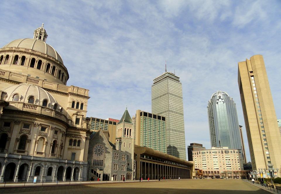 Downtown Boston - Massachusetts interpreting guidelines