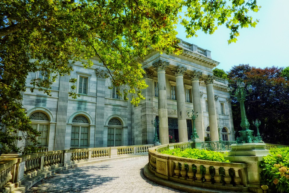 Rhode Island marble house - court interpreting guidelines
