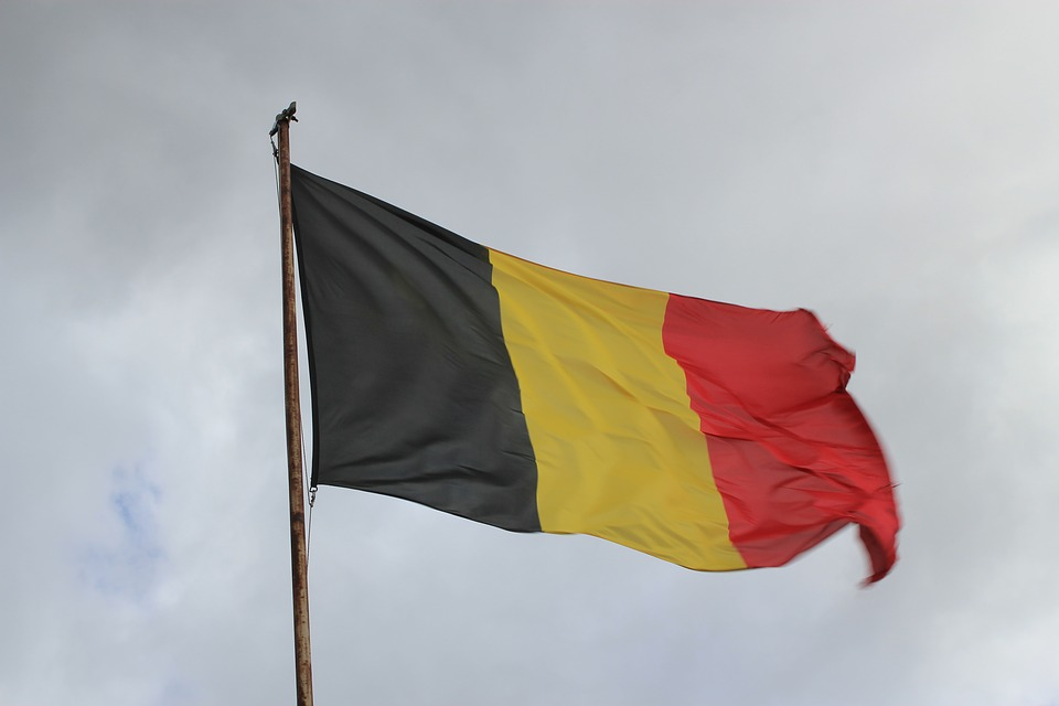 Belgium flag - legal facts and laws