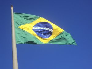 Brazil flag - legal facts and laws