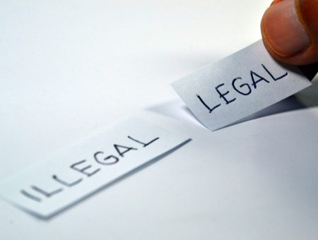 4 Steps for Determining if Foreign Service of Process Is Valid