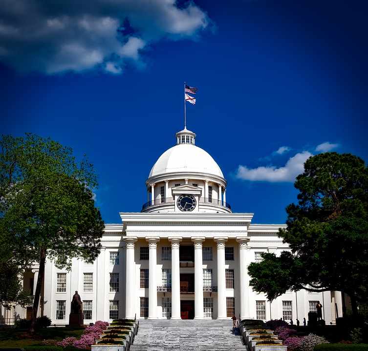 Legal Language Services for the state of Alabama