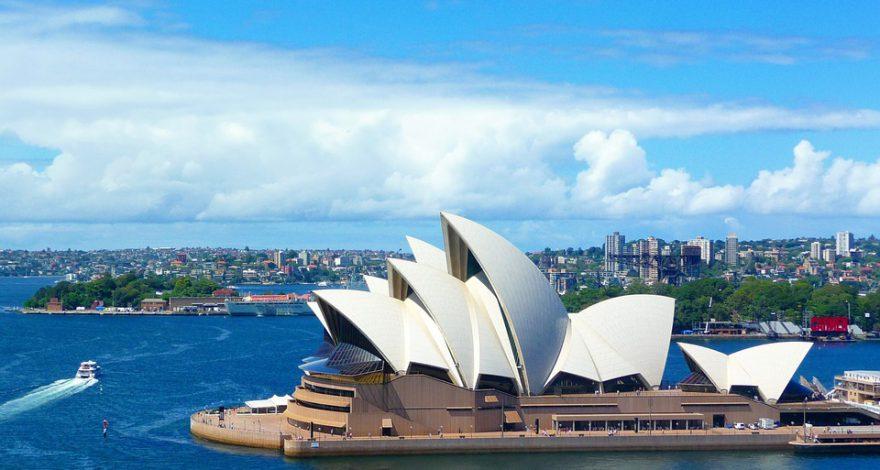 evidence taking in Australia