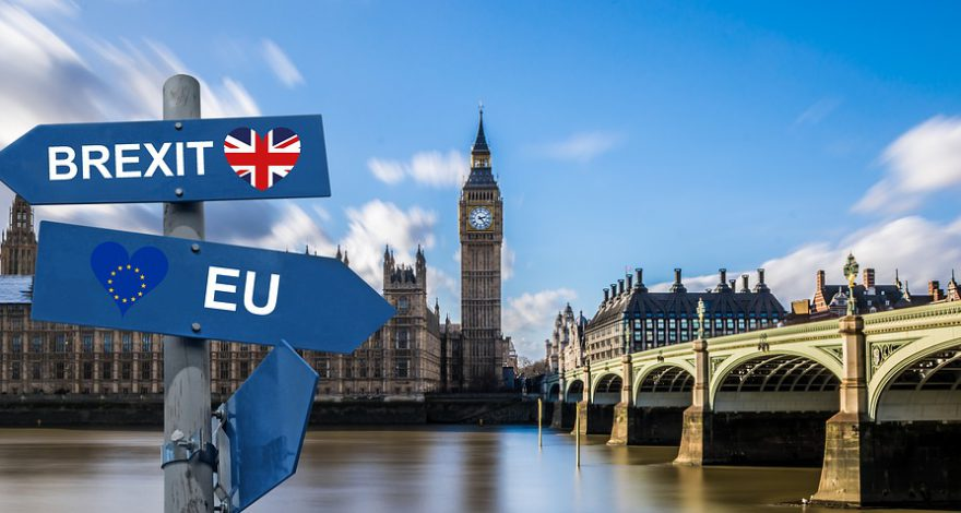 Brexit and UK solicitors