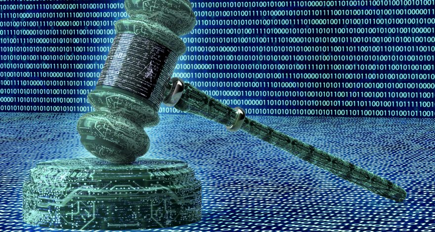 artificial intelligence in the legal system