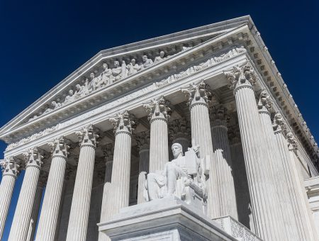 SCOTUS Weighs in on IOIA Immunity for International Organizations