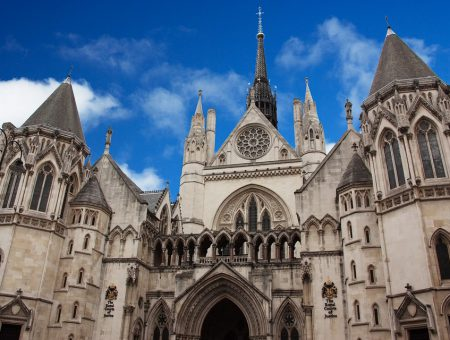 How UK High Courts Analyze Letters of Request
