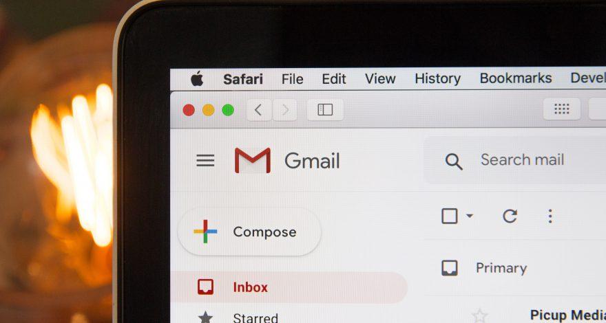 plaintiff attempting email service