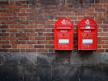 Mail Service and the Burden of Proof
