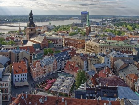 A Cautionary Tale on Using Local Counsel to Serve Process: A Case Study from Latvia