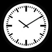 Clock - Rush Services