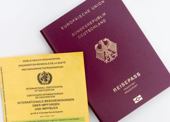 personal documents for immigration that require translation